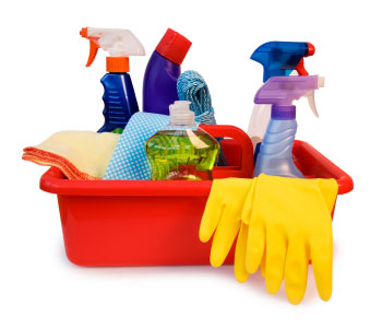 Cleaning Services Raymond NH